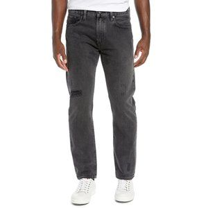 NWT Levi's Made & Crafted 502 in Motor City 28